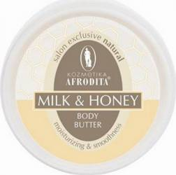 Milk and Honey by Cosmetica Afrodita Femei