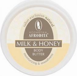 Milk and Honey by Cosmetica Afrodita Femei