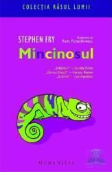 Mincinosul - Stephen Fry