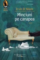 Minciuni pe canapea - Irvin D. Yalom Carti