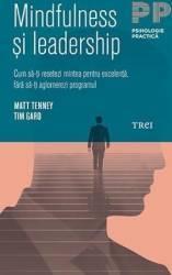 Mindfulness si leaderschip - Matt Tenney Tim Gard