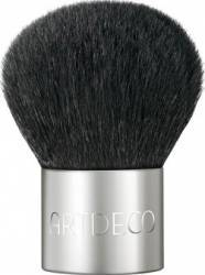 Pensula de make-up Artdeco Mineral Powder Foundation Accesorii Cosmetice