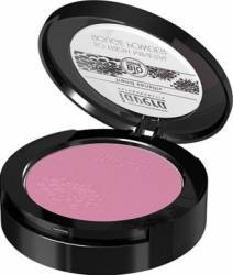 Blush Lavera Mineral So Fresh BIO Velvet Plum