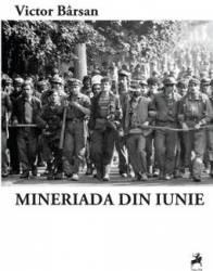 Mineriada din iunie - Victor Barsan title=Mineriada din iunie - Victor Barsan