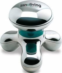 Mini-aparat masaj INNOFIT INN-046 Argintiu