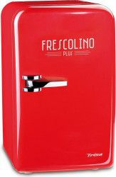 pret preturi Mini frigider Trisa Frescolino 7731.8310 17L Alimentare 220V si auto 12V Rosu