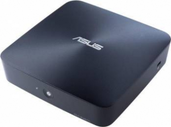 Mini-PC Asus VivoMini UN45H-VM181Z Intel Pentium N3700 256GB 4GB Win10 Calculatoare Desktop