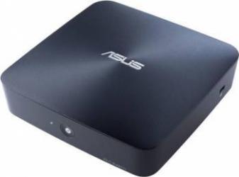 Mini-PC Asus VivoMini UN45H-VM181Z Intel Pentium N3700 256GB 4GB Win10 Calculatoare Desktop