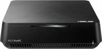Mini-PC Asus VivoPC VC62B Dual Core 2957U noHDD noRAM Black