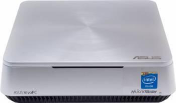 Mini-PC Asus VivoPC VM40B-S081M Dual Core 1007U 500GB 4GB