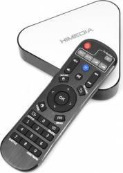 Mini PC cu Android HiMedia H1 4K 1GB RAM 8GB TV Box