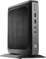 Mini-PC HP t520 Flexible Thin Client AMD Dual Core GX-212JC 16GB 4GB WIN7 Calculatoare Desktop