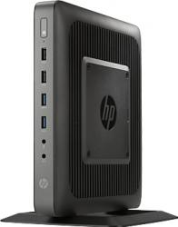 Mini PC HP T620 Flexible Thin Client Dual Core GX-217GA 16GB 4GB v2 Calculatoare Desktop
