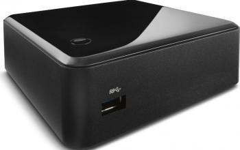 Mini PC Intel NUC Kit DC53427HYE i5-3427U noHDD noRAM