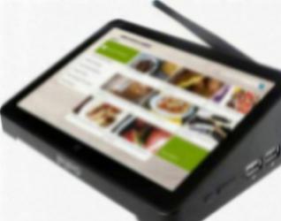 Mini PC PIPO X8 Dual OS 2GB Full HD Windows 10 + Android 4.4 TV Box