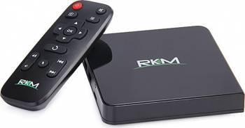 Mini PC Rikomagic PNI MK68 Octa core Android TV Box