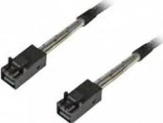 Mini SAS Cable Kit AXXCBL650HDHD Single Accesorii Server