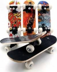 Mini Skateboard copii Globo 43 cm Penny Board