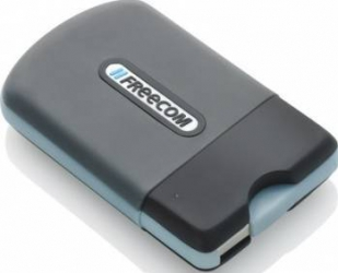 Mini SSD Extern Freecom ToughDrive 256GB USB 3.0 Hard Disk uri Externe