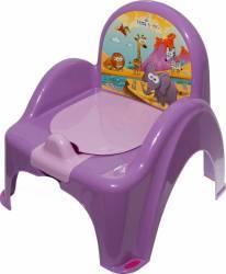 Mini toaleta Safari Mov