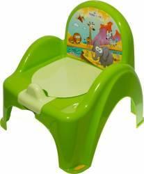 Mini toaleta Safari Verde