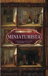Miniaturista - Jessie Burton