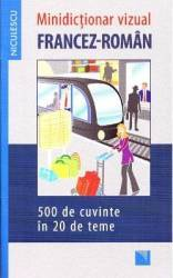 Minidictionar vizual francez-roman