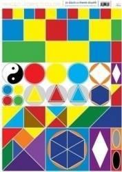 Minigeo - Forme si culori Carti