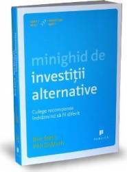 Minighid de investitii alternative - Ben Stein Phil Demuth title=Minighid de investitii alternative - Ben Stein Phil Demuth