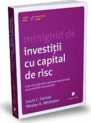 Minighid de investitii cu capital de risc - Louis C. Gerken Wesley A. Whittaker