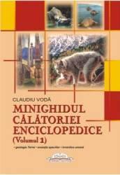 Minighidul Calatoriei Enciclopedice Volumul 1 - Claudiu Voda