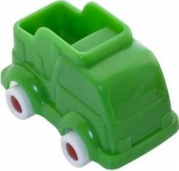 Minimobil 9 Camion Miniland Machete