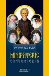 Minipateric contemporan - Ion Buga