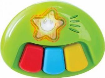Minipian pentru bebelusi Jucarii muzicale