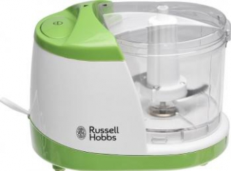 Minitocator Russell Hobbs Kitchen 140W 300ml Alb-Verde