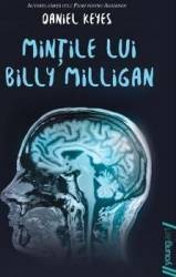Mintile lui Billy Milligan necartonat - Daniel Keyes Carti