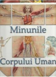 Minunile Corpului Uman. Atlas