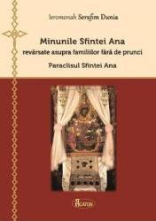 Minunile Sfintei Ana - Serafim Dunia