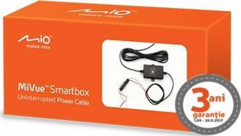 Mio MiVue SmartBox Camere Video Auto