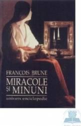 Miracole si minuni - Francois Brune