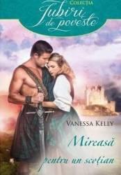 Mireasa pentru un scotian - Vanessa Kelly