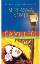 Mireasma noptii - Andrea Camilleri