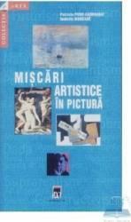 Miscari artistice in pictura Carti