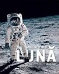 Misiune catre luna - Alan Dyer Carti