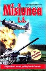 Misiunea L.E. - George Ganescu