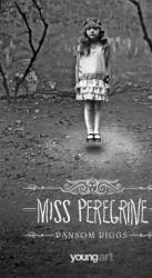 Miss Peregrine - Ransom Riggs Carti