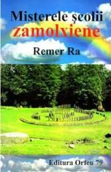 Misterele scolii zamolxiene - Remer Ra
