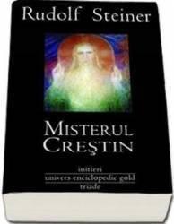 Misterul Crestin - Rudolf Steiner