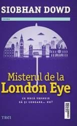 Misterul de la London Eye - Siobhan Dowd