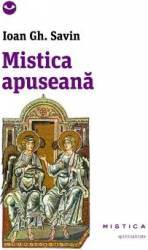 Mistica Apuseana - Ioan Gh. Savin